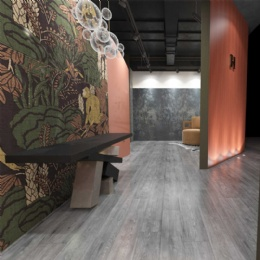 High quality most competitive heterogeneous vinyl floor covering