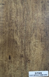 High Quality Waterproof LVT vinyl Wood Look SPC flooring